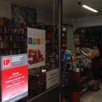 Compendium Bookshop
